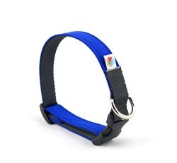 Royal Blue Classic Collar
