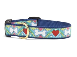 Coloring Book Dog Collar Collection