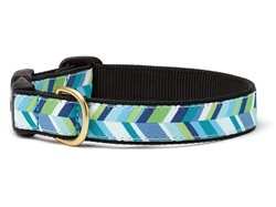 Good Vibrations Dog Collar Collection