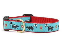 Skunky Dog Collar Collection
