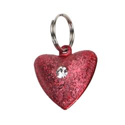 Red Heart Frosted Designer Cat Bells