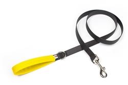 Yellow Weatherproof Leash