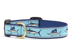 Marlin Dog Collar Collection