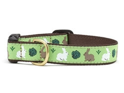 Garden Rabbit Dog Collar Collection