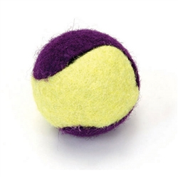 "1.5"" Tennis Ball - Rascals® Bulk Cat Toy Bins - 60 pcs"