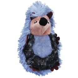 "6.5"" Catnip Belly Hedgehog - Turbo™ Catnip Belly Critters Cat Toys"