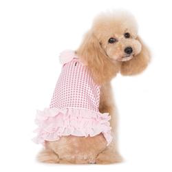 Halter Woven Dress