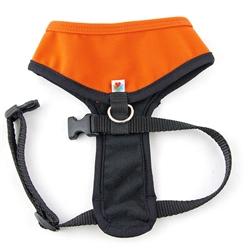 Orange Soft Harness