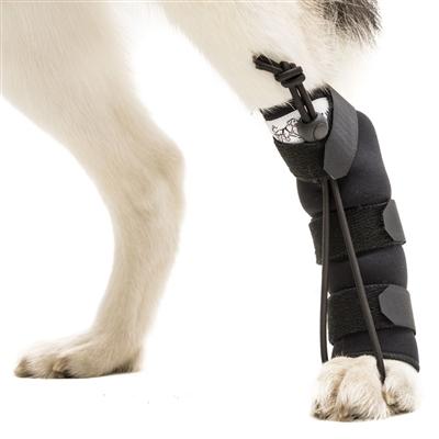 No Knuckling Training Sock
