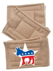 Peter Pads Democrat 3 Pack