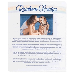 "Rainbow Bridge Wood Pallet Box Frames 11.5"" x 9.5"""