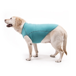 COZY STRETCH FLEECE DOG JUMPER