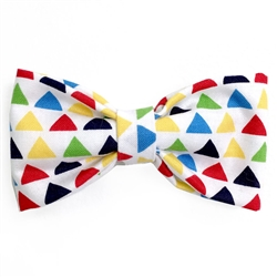Modern Triangles Bowties