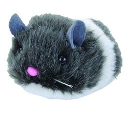 """Bergan 3.5"""" Mouse - Turbo™ Vibrating Cat Toys"""