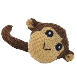 "Bergan 4.5"" Funky Monkey - Turbo™ Random Fun Cat Toys"