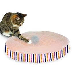 Bergan Turbo® Random Roller; Cat Toy