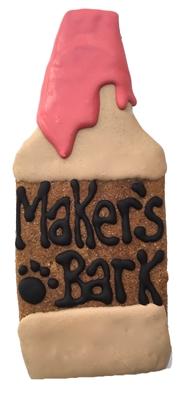 Maker's Bark