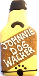Johnnie DOG Walker