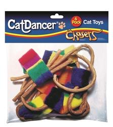Cat Dancer Chaser 6 Pack