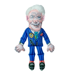 "Mr. President Cat Toy - 8"" Presidential Parody Toys"