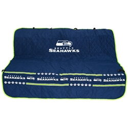 Seattle Seahawks- Car Seat Cover