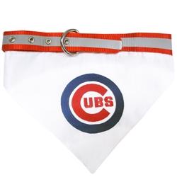 Chicago Cubs Collar Bandana