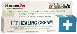 HomeoPet HP Healing Cream for Dogs and Cats
