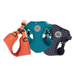 Dotty Harness II C by Puppia®