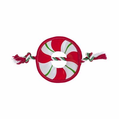Fire Biterz - Rope Wreath