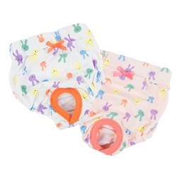 Baby Bunny Sanitary by Pinkaholic®