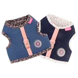 Vafara Pinka Harness by Pinkaholic®