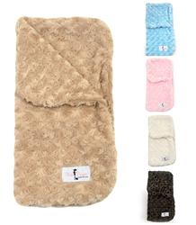 Snuggle Pup Sleeping Bags: Tan
