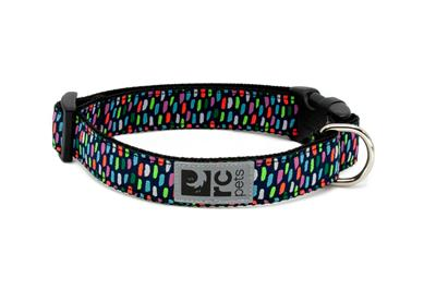 Collars & Leads - Confetti