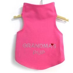 Grandma's Pup Studs Tank