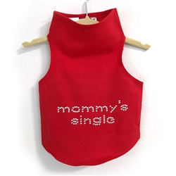 Mommy's Single Studs Tank