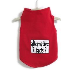 Alternative Facts Tank