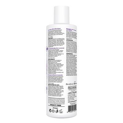 Lavender Mint Shampoo