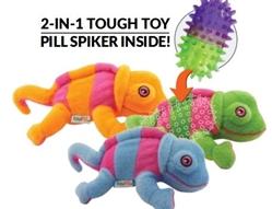 """Chameleon Toy (8"""")"""