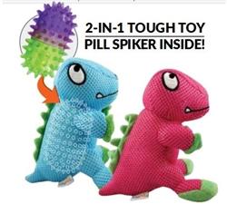 """Dino Toys (7.5"""")"""
