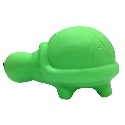 "Zoo Chew Latex Toys - Dino, Elephant, Turtle, Giraffe (5""-6"")"