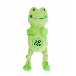 Corduroy Cuddlerz - Frog