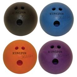 """6"""" Kingpin Kibbler - Assorted Colors"""