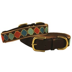 Morocco American Traditions Collection Collars & Leashes