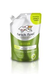 FetchFuel ACTIVE