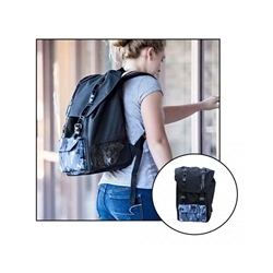 Pet Voyage Montana Backpack - 16 inch (Holds up to 14 lbs.)