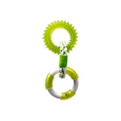 Canine Clean Spearmint w/ 3 Rings - 11 inch