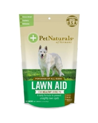 Pet Naturals of Vermont Lawn Aid (60 count)