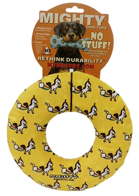 Tuffy's Mighty Toy Ring