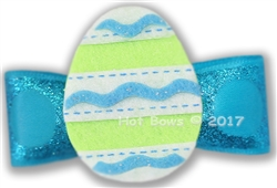 Colored Eggs, Turquoise
