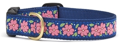 Pink Garden Collars and Leashes by Up Country